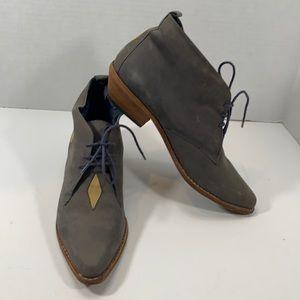 Dingo vintage southwest boho boots size 8 1/2